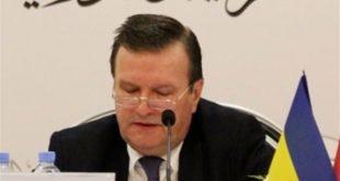 سفير أوكرانيا بالقاهرة: مصر تستقبل أكثر من 1.2 مليون سائح أوكراني سنوياً