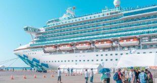 ارتفاع عدد المصابين بفيروس كورونا على السفينة السياحية دايموند لـ 454 حالة