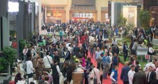 إنطلاق فعاليات معرض تجهيزات الفنادق والمنشآت السياحية بالبحر الأحمر