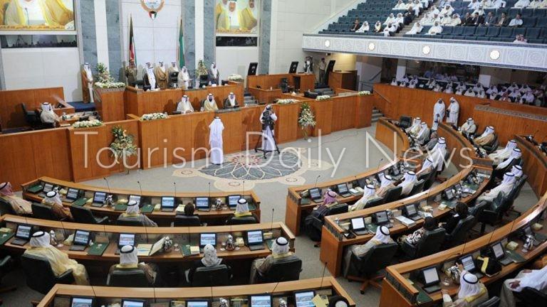 البرلمان يشكل لجنة للتحقيق فى فساد صفقات طائرات إيرباص بالكويت