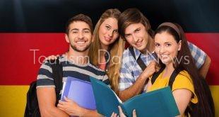 الدراسة فى ألمانيا للمصريين
