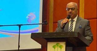 سفير مصر قي ماليزيا يستعرض تطورات القطاع السياحي في مؤتمر MATA
