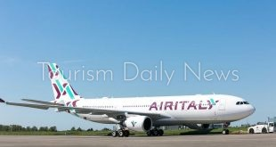 انهيار إير إيطاليا يفقد مصر 62 ألف مقعد طيران