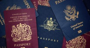 بريطانيا تعيد تصميمات جوازات السفر القديمة منذ 30 عاما