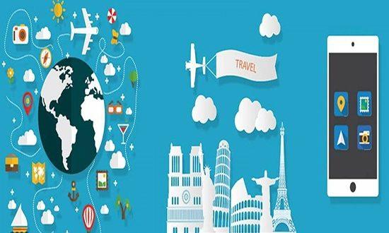 موقع لونلي بلانت يعرض أفضل التطبيقات تساعد علي السفر بتكلفة منخفضة