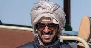 تكريم محمد الدوسري في مهرجان قرطاج للفنون