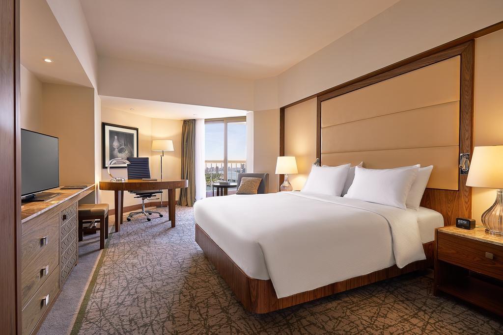 بوكينج: 5977 جنيها أغلي سعر غرفة فندقية في القاهرة و 130 أرخصها