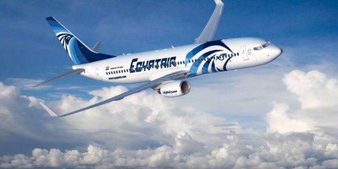مصر للطيران تسير 47 رحلة دولية و 11 داخلية لنقل 4900 راكب .. غداً