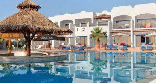 كوليرز إنترناشيونال : عوائد فنادق شرم الشيخ ترتفع 13 % خلال 2020