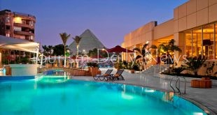 الشمس المالكة لفندق ميريديان الهرم تحقق 1.4 مليون دولار أرباحاً