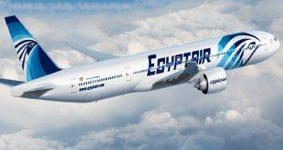 غداً.. مصر للطيران تسير 31 رحلة دولية وداخلية لنقل 3500 راكب