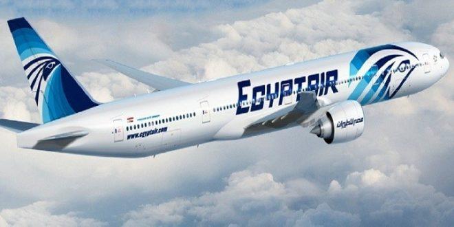 مصر للطيران تعفى الركاب من رسوم التغيير على جميع رحلاتها الدولية