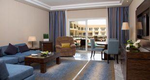 بوكينج:2727 جنيها أغلي غرفة فندقية بالساحل الشمالي والمنارة الأرخص