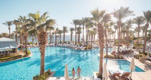 السياحة تمنح 186 فندقاً بجنوب سيناء شهادة السلامة الصحية لإعادة التشغيل