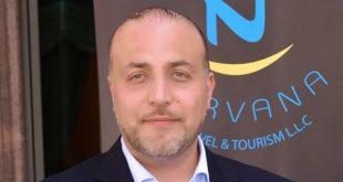 نيرفانا: الطلب المتنامي على السياحة يعزز عملياتنا في الإمارات خلال 2020