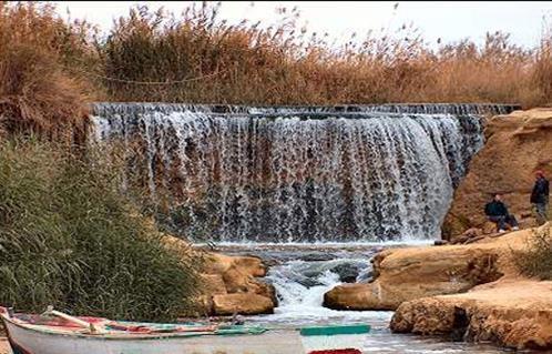 محمية وادى الريان تنعش السياحة البيئية فى الفيوم خلال فصل الشتاء