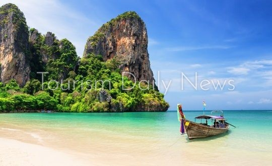 6 شواطئ تضع تايلاند فى القمة.. استعد لتحديث قائمة سفرك