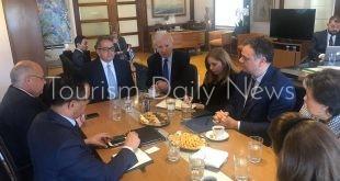 قريبًا.. توقيع اتفاقية محاربة الإتجار فى الآثار بين مصر واليونان وقبرص
