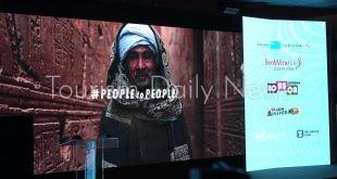 السياحة تعرض فيلمان ترويجيان عن مصر بمعرض بلجراد بصربيا