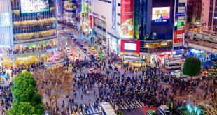 اليابان تعتزم إضافة طوكيو لوجهات السياحة الداخلية بعد انخفاض خطر كورونا