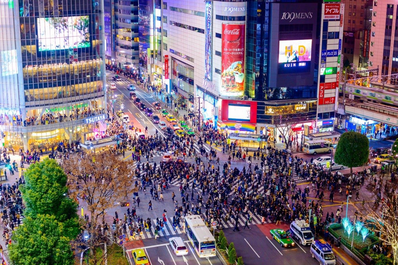 طوكيو تستعد سياحيا لاستقبال دورة الألعاب الأوليمبية 2020