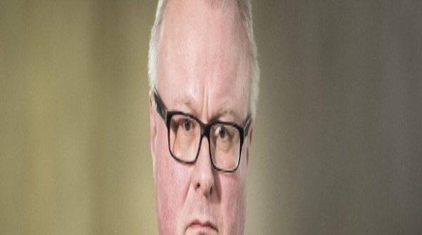 انتحار وزير المالية الالماني