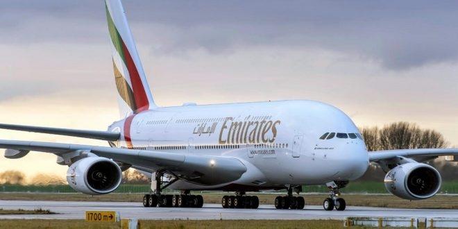 حكومة دبي تدعم طيران الإمارات بـ 2 مليار دولار لمواجهة تداعيات كورونا