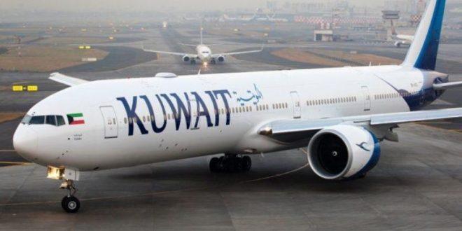 """الكويت تستأنف رحلات الطيران مع """"الدول المحظورة"""" بدءا من الثلاثاء المقبل"""