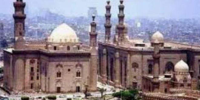 السياحة تنفى سقوط مأذنة أحد المساجد الآثرية