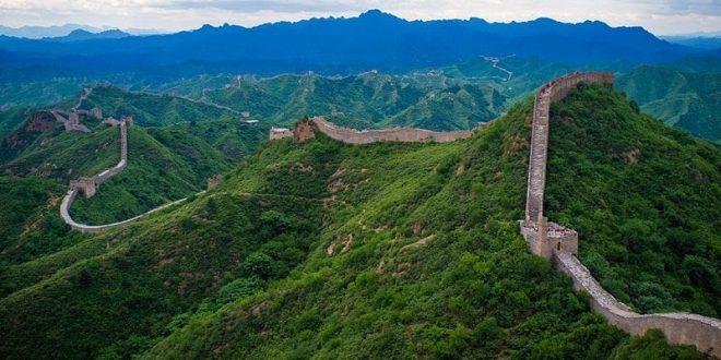 الصين تفتح معالمها السياحية بشروط احترازية