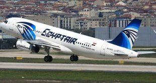 مصر للطيران تسير 48 رحلة بينها باريس واسطنبول ونيويورك .. غداً