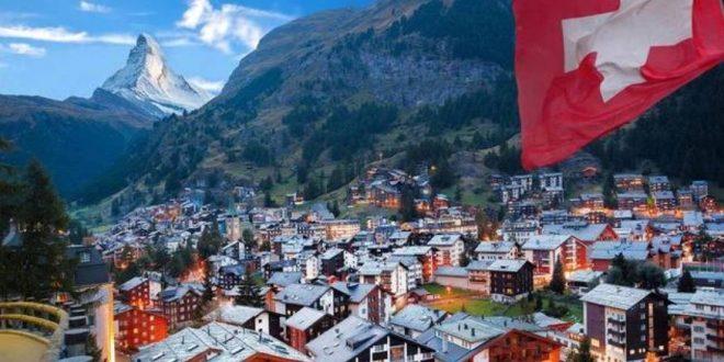 سويسرا تحول فنادقها إلى حجر صحى لمكافحة كورونا