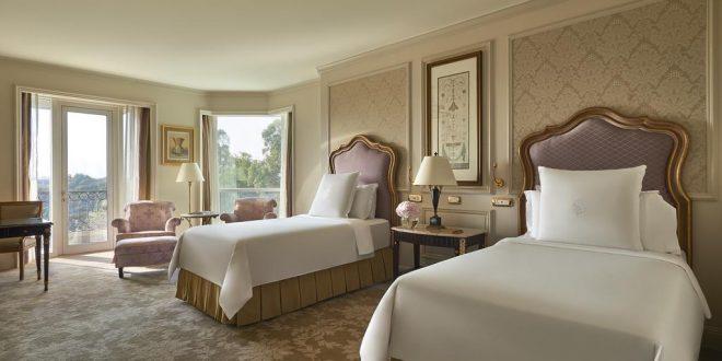 مجلس الوزراء: افتتاح 2477 غرفة فندقية و9858 وحدة للإسكان السياحي فى عامين