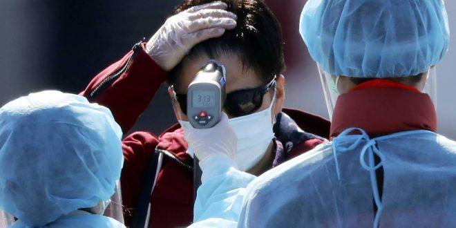 الأمم المتحدة تدعو لإلغاء العقوبات الدولية فى ظل تفشى جائحة فيروس كورونا