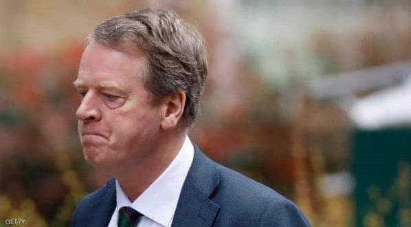 كورونا يضرب بقوة الحكومة الإنجليزية ويصيب ثالث وزير