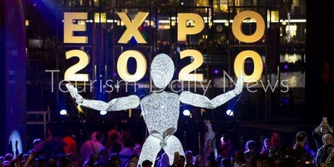"""رسمياً.. تأجيل معرض """"إكسبو دبي"""" إلى أكتوبر 2021"""