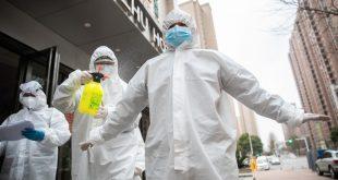 الصين تقر اختبار أول لقاح لمحاربة فيروس كورونا