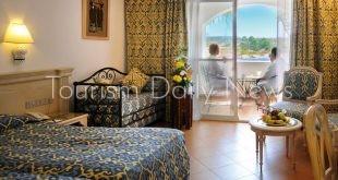 تراجع كبير فى أسعار الغرف الفندقية في المدن المصرية بسبب كورونا