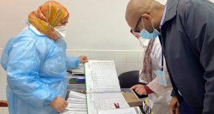منظمة الصحة العالمية : ما زال أمامنا فرصة وهناك ما ينبغى عمله فى القاهرة