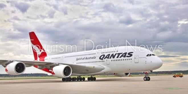 كانتاس الأسترالية تلغى ربع رحلاتها الجوية خلال الـ6 أشهر المقبلة