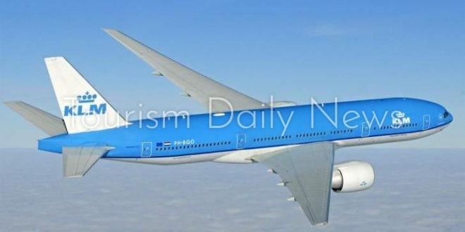 """الخطوط الجوية الهولندية """"كي إل إم"""" تستأنف رحلاتها إلى القاهرة 9 سبتمبر"""