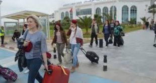 35مليون دولار شهريًا خسائر السياحة التونسية بسبب كورونا