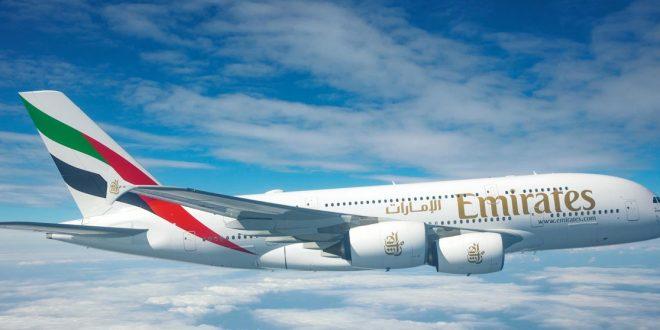طيران الإمارات تسهل الإجراءات علي المسافرين