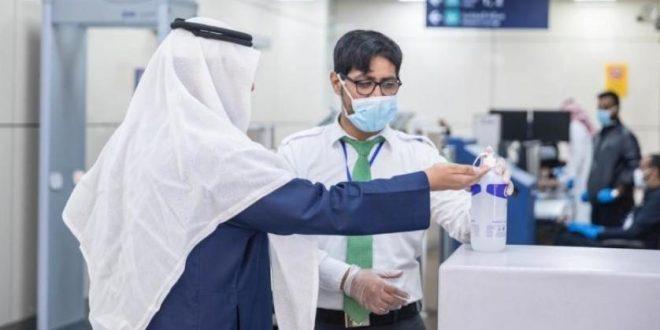 وزارة الصحة السعودية تسجل 99 حالة جديدة بفيروس كورونا ووفاة واحده اليوم