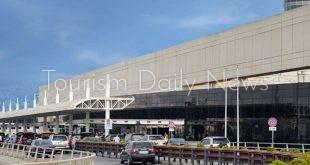 لبنان تمدد إغلاق مطار بيروت الدولي حتي 14 أبريل المقبل
