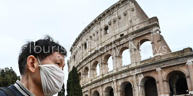 كورونا يكبد السياحة العالمية 320 مليار دولار فى 5 أشهر