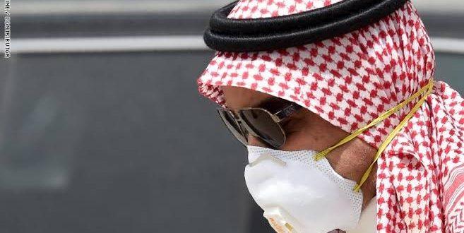 السعودية تقدم توقيت حظر التجول إلي الثالثة ظهراً لمكافحة فيروس كورونا