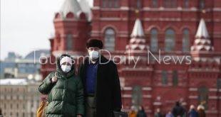 روسيا تبتكر جهازاً محمولاً يكشف فيروس كورونا في الحال