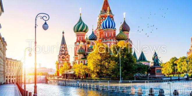 روسيا تتخذ إجراءات جديدة لإنعاش السياحة الداخلية فى ظل تفشى كورونا