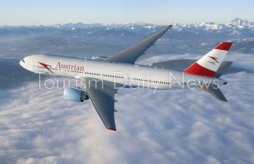 الخطوط الجوية النمساوية تستأنف رحلاتها لأول مرة بعد توقف دام 3 أشهر